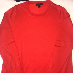 J. Crew Sweaters - Jcrew lightweight merino wool tunic sweater